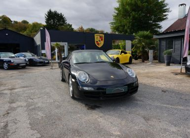 Voiture Porsche 911 Carrera 997 Occasion
