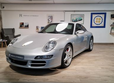 Achat Porsche 911 Carrera 997 3.8 Occasion