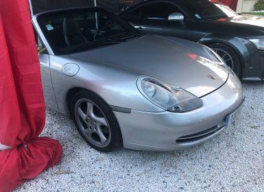 Achat Porsche 911 carrera cabriolet Occasion