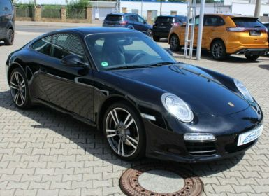 Voiture Porsche 911 Carrera Coupe Occasion