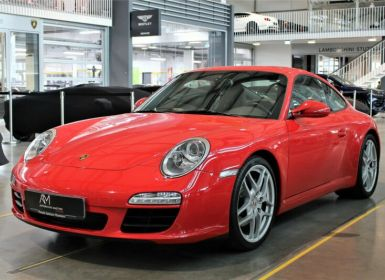 Porsche 911 Carrera coupe Occasion