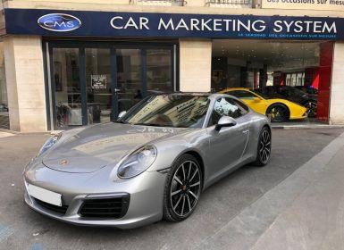 Acheter Porsche 911 CARRERA Coupe 3.0i 370 PDK Occasion