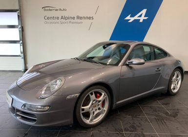 Vente Porsche 911 Carrera Coupé 3.8i Occasion