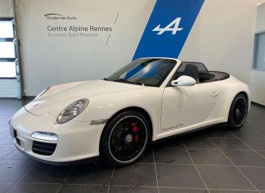 Vente Porsche 911 Carrera Coupé 3.8i GTS PDK A Occasion