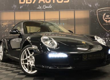 Voiture Porsche 911 CARRERA COUPE 997 3.6i 345 PDK A Occasion