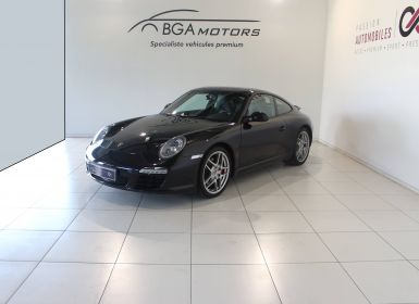 Achat Porsche 911 CARRERA COUPE 997 S Coupé 3.8i 385 PDK TO S.SPORT Occasion