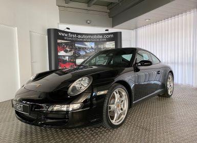 Vente Porsche 911 CARRERA / COUPE IV (997) / PH1 Occasion