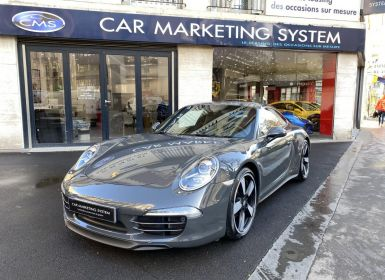 Achat Porsche 911 CARRERA COUPE S 3.8i 400 50 Ans Leasing