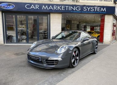Achat Porsche 911 CARRERA COUPE S 3.8i 400 PDK - 2P 50 ANS Leasing