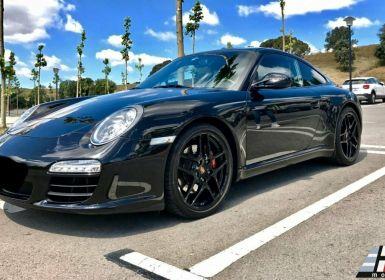 Achat Porsche 911 CARRERA S Occasion