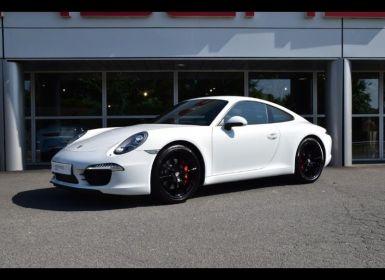 Vente Porsche 911 Carrera S Occasion