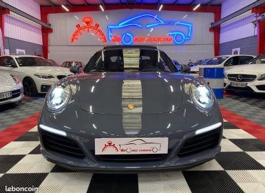 Porsche 911 Carrera S 3.0 PDK 420cv Occasion