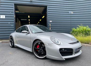 Vente Porsche 911 carrera s 355ch 997 bvm techart Occasion