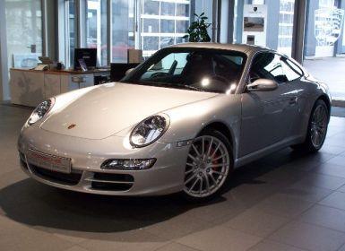 Acheter Porsche 911 Carrera S Occasion