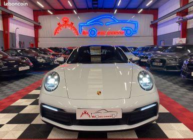 Vente Porsche 911 carrera s coupe Occasion