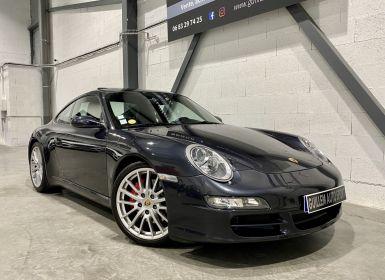 Vente Porsche 911 Carrera S Coupé 3.8i  Occasion