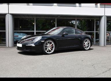 Vente Porsche 911 Carrera S PDK Occasion