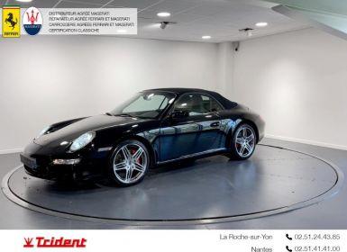 Vente Porsche 911 Carrera S TipTronic S Occasion