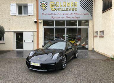 Achat Porsche 911 Carrera S (Type 992) – 3.0 450 CH Occasion