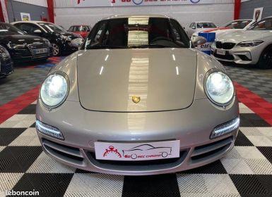 Vente Porsche 911 Carrera S type 997 Occasion