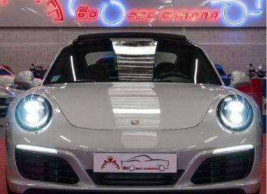 Porsche 911 CarreraCoupé S 3.0 PDK 420 cv Occasion