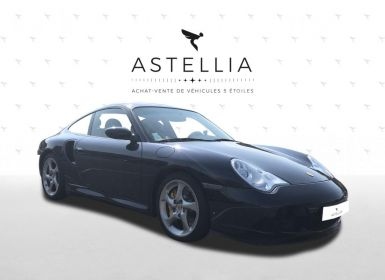 Achat Porsche 911 Collector Type(996) Turbo S 450ch Occasion