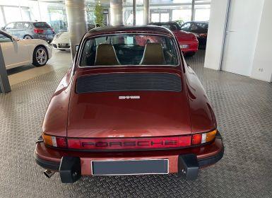 Vente Porsche 911 COUPE 2L7 S 175CV Occasion
