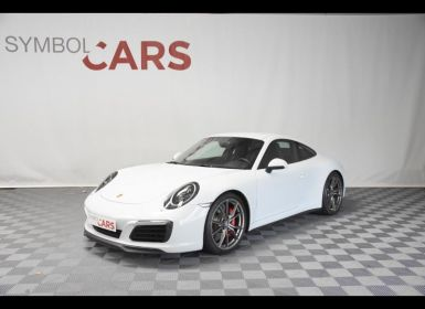 Porsche 911 Coupe 3.0 420ch 4S PDK Occasion