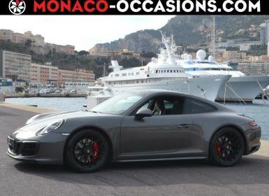 Voiture Porsche 911 Coupe 3.0 450ch 4 GTS PDK Occasion