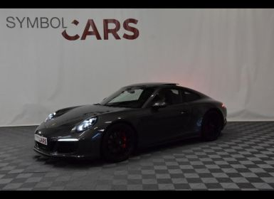Porsche 911 Coupe 3.0 450ch GTS PDK Occasion