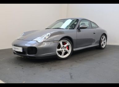 Voiture Porsche 911 Coupe 320ch Carrera 4S BV6 Occasion