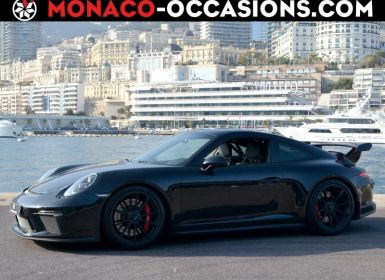 Porsche 911 Coupe 4.0 500ch GT3 PDK Occasion