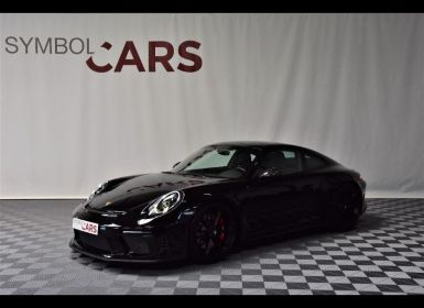 Achat Porsche 911 Coupe 4.0 500ch GT3 TOURING Occasion
