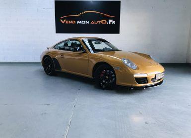 Vente Porsche 911 COUPE 4S 3.8I 385 PDK Occasion