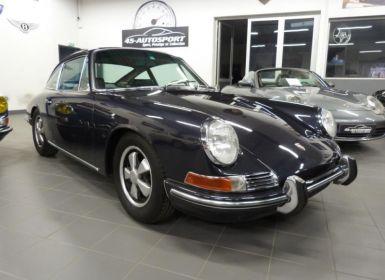 Porsche 911 COUPÉ 912