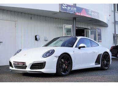 Vente Porsche 911 COUPE 991 (2) 3.0 420 CARRERA S PDK Occasion