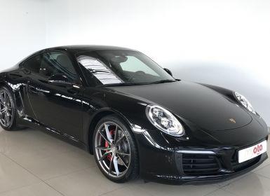 Vente Porsche 911 COUPE (991) 3.0 420CH S PDK Occasion