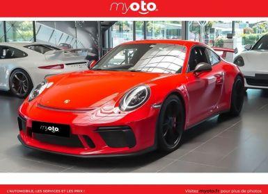 Porsche 911 COUPE (991) 4.0 500CH GT3 PDK Occasion