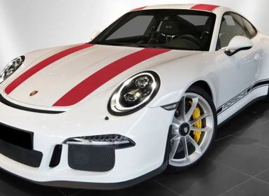 Achat Porsche 911 COUPE (991) 4.0 500CH R Occasion