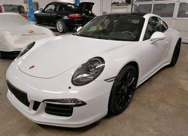 Voiture Porsche 911 COUPE (991) CARRERA 4 GTS PDK Occasion
