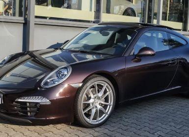 Vente Porsche 911 COUPE (991) CARRERA PDK Occasion