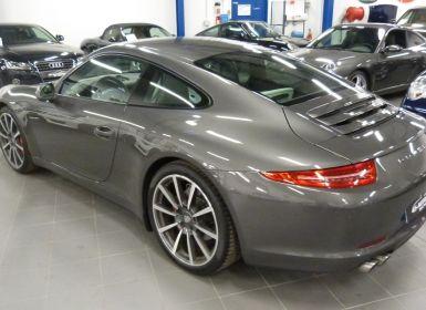 Acheter Porsche 911 COUPE (991) S PDK 3.8 400 CH Occasion