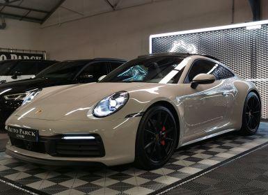 Vente Porsche 911 COUPE (992) 3.0 450CH 4S PDK Occasion