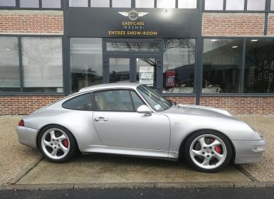 Voiture Porsche 911 COUPE (993) 285CH CARRERA 4S BV6 Occasion