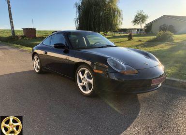 Achat Porsche 911 COUPE (996) 300CH CARRERA BV6 Occasion