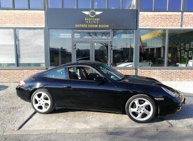 Vente Porsche 911 COUPE (996) 300CH CARRERA BV6 Occasion