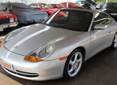 Voiture Porsche 911 COUPE (996) 300CH CARRERA S TIPTRONIC Occasion
