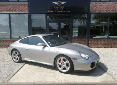 Vente Porsche 911 COUPE (996) 320CH CARRERA 4S BV6 Occasion