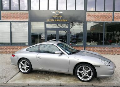 Voiture Porsche 911 COUPE (996) 320CH CARRERA BV6 Occasion