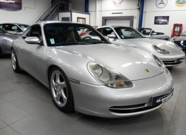 Vente Porsche 911 COUPE (996) 3.4 CARRERA 300 CH IMS Occasion